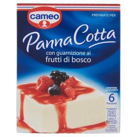 PANNA COTTA CAMEO FR.BOSCO GR107