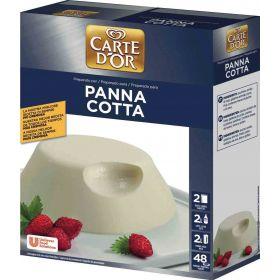 PANNA COTTA GR.520 CARTE D'OR