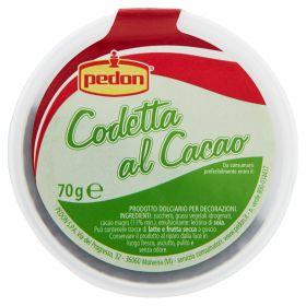 CODETTA PEDON CACAO GR70