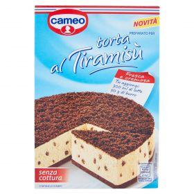TORTA FRESCA TIRAMISU'CAMEO GR280