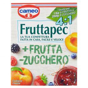 CAMEO FRUTTAPEC 4/1 G20X2