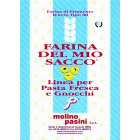 FARINA OO PASTA FRES/GNOC.KG5 PAS.