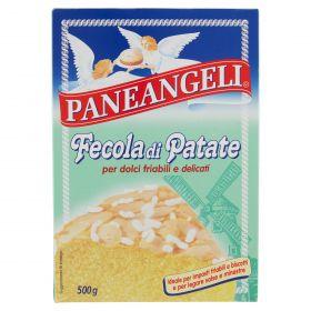 FECOLA DI PATATE PANEANGELI GR500