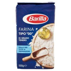 FARINA 00 BARILLA GR.500