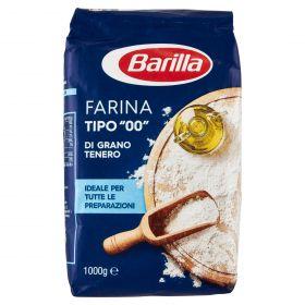 FARINA 00 BARILLA KG.1