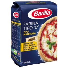 FARINA TIPO 0 MANITOBA BARILLA GR.1000