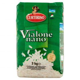 RISO CURTI VIALONE NANO K2