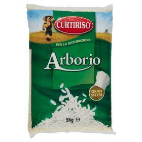 RISO ARBORIO CURTI KG.5