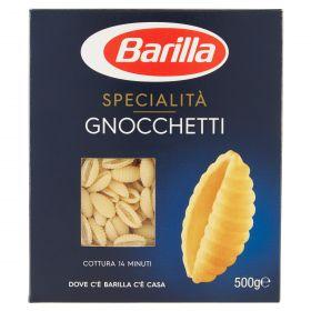 PASTA S.BARILLA SPEC.GR500 N260 GNOCC.SARDI