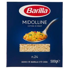 PASTA S.BARILLA MIDOLLINE N.24 GR.500