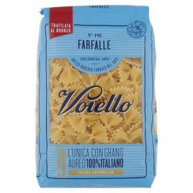 PASTA S.VOIELLO GR500-192 FARFALLE