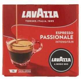 CAPZULA CAFFE'PASSIONALE A MODO MIO GR120