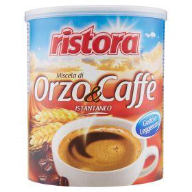 ORZO CAFFE'RISTORA BARAT.GR125