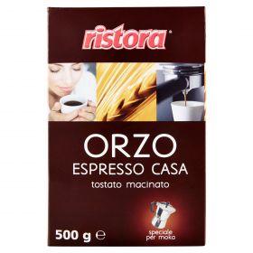 ORZO ESPRESSO CASA RISTOR.G500