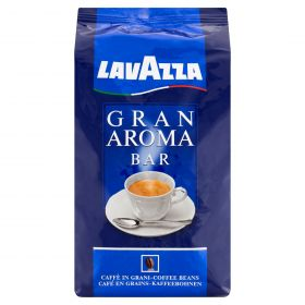 CAFFE LAVAZZA GRAN AROMA G1000 GRANI