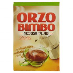 ORZOBIMBO MACINATO GR.500