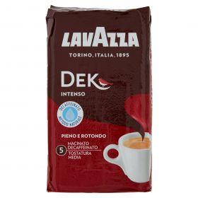 CAFFE'LAVAZZA DEK INTENSO G250