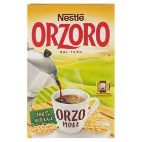 NESTLE' ORZORO MACINATO GR.500