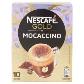 NESCAFE' MOCACCINO NESTLE' GR88