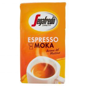 CAFFE' ESP.MOKA SEGAFREDO GR250