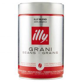 CAFFE ILLY ESPRES.GR.250 GRANO