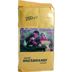 CAFFE HAUSBRANDT GOLD GR250 MA