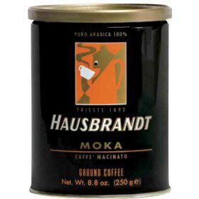CAFFE HAUSBRANDT RIS.MOKA G250