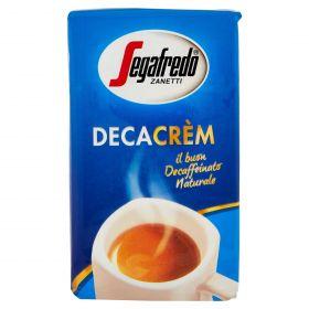 CAFFE' SEGAFREDO DECA CRE G250
