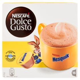CAPSULA D.G.NESQUIK X16 GR256 NESCAFE'