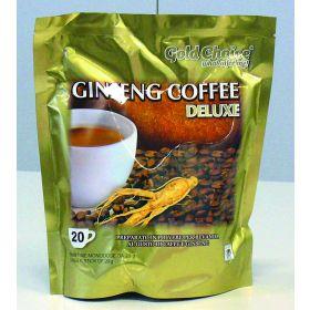 GINSENG COFFEE DOLCE GR20X20 ORIGINAL