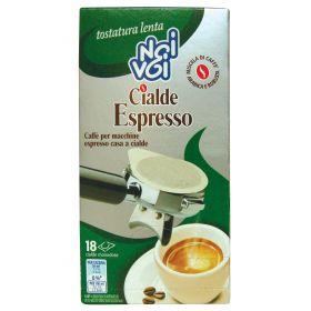NOI&VOI CAFFE'CIALDE ESPRESSO GR125