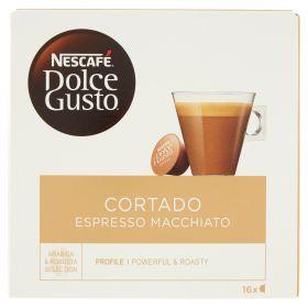 CAPSULA D.G.ESPRESSO MACCH. X16 GR100,8 NESCAFE'