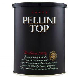 CAFFE PELLINI TOP ARABICA LATT.GR250