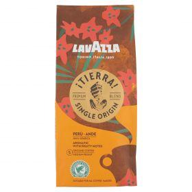 CAFFE LAVAZZA TIERRA PERU' G.180