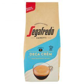CAFFE'SEGAFREDO DECA CREM GR.180