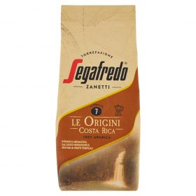 CAFFE'SEGAFREDO LE ORIGINI COSTA RICA GR.200