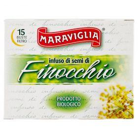 FIORI FRUTTA BIO MARAVIGLIA FINOC. 15FL INFUSO