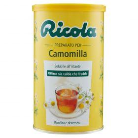 TISANA CAMOMILLA RICOLA GR.200