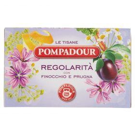 TISANA REGOLARITA' POMPADOUR FF15+3