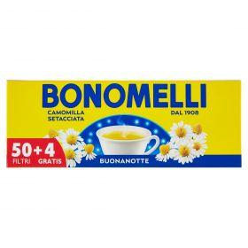 CAMOMILLA BONOMELLI SETACC. 50 FL+4