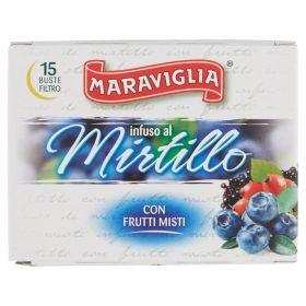 MARAVIGLIA MIRTILLO 15 FL