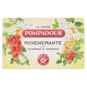 TISANA RIGENERANTE POMPADOUR FF15+3