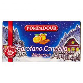 INFUSO GAROFANO CANNELLA POMPADOUR FL20
