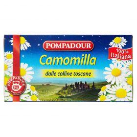 CAMOMILLA SETACC.100% IT.POMPADOUR 18 FL