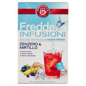 FREDDE INFUSIONI ZENZERO/MIRTILLO FF18