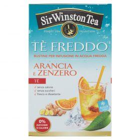 TE FREDDO SIR WINSTON ARANCIA E ZENZERO FF18