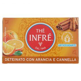 THE INFRE' ARANCIA/CANNELLA FF20