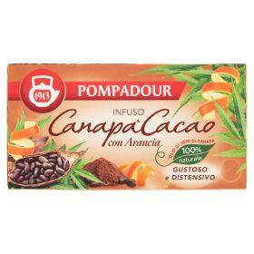 INFUSO CACAO E CANAPA F.F20
