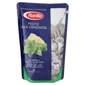 PESTO GENOVESE BARILLA FOOODSERVICE BS GR500