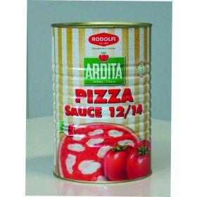 PIZZA SAUCE ARDITA KG4,05